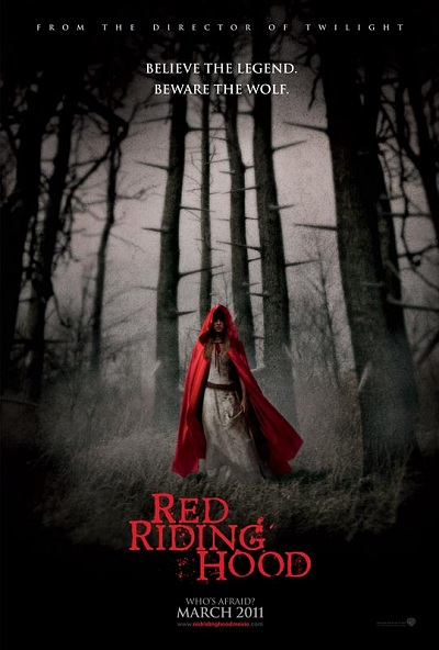 red riding hood rating